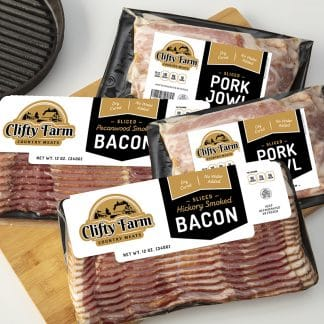 Bacon Extravaganza Pack