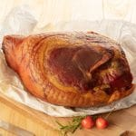 Whole Country Ham Uncooked