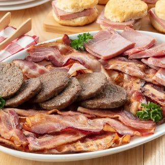 Classic Country Meats Sampler